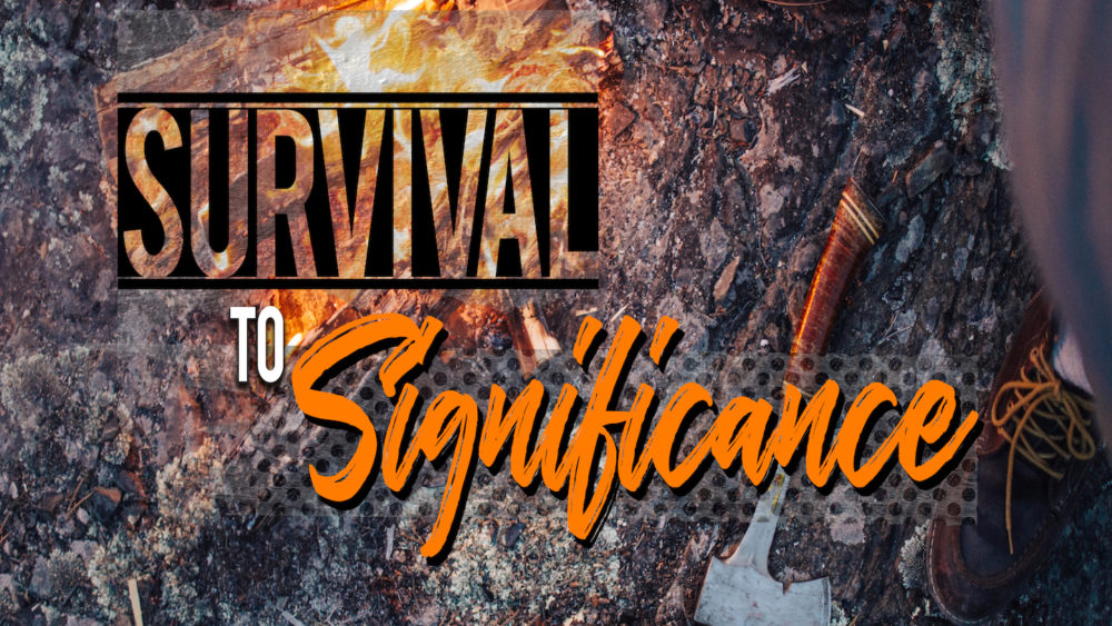 Survival to Significance