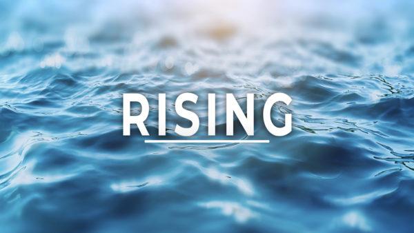 Rising Image