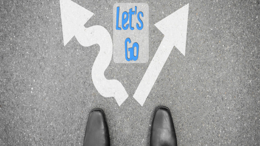 Let\'s Go